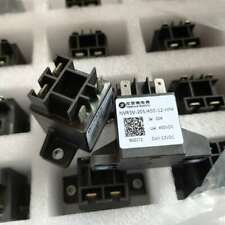 TE CONNECTIVITY//POTTER /& BRUMFIELD KUP-11D55-12 POWER RELAY DPDT 12VDC 10A BR...