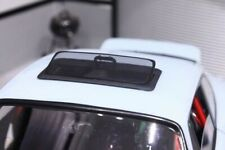 RC Scale Accessories SUNROOF w/ Clear Glass Kit Moon Roof