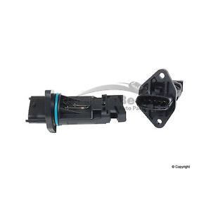 One New Bosch Mass Air Flow Sensor 0280218055 98660612501 for Porsche