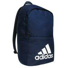 adidas Classic Backpack Navy/White