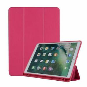 iPad Air Case (2nd Generation) Magnetic Smart Cover Shockproof Stand for Apple