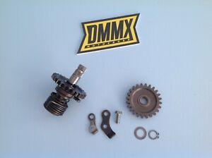 Suzuki RM 85 Kick Starter / Gear/ Spindle / Ratchet / Shaft  2002-2012