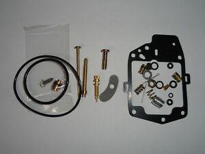 carburator Honda GL 1000 GOLDWING Joint en Caoutchouc Carburateur Carburateur Chambre Orig