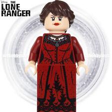 LEGO The Lone Ranger Minifigures - Rebecca Reid ( 79111 ) Minifigure