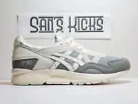 Asics Gel-Lyte V 5 'Peace' '平和' Stone Grey Men's Sneakers 1191A247-020 US Sz 8-9