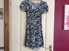 Billy & Blossom Damas Vestido de mariposa preciosa verano tamaño 8