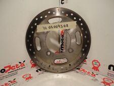 Disco Freno Post Brake Rotor Rear Bremsscheiben Yamaha Tenere' xt 660 z 08 15