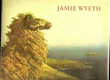 Jamie Wyeth by Jamie Wyeth (1980, Hardcover)