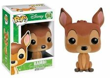 Bambi Flocked Pop Vinyl Figure Funko 94 Disney