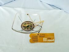 Vintage George Briard olive dish with fork Nwt