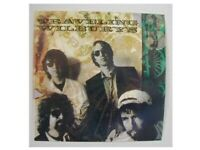 Traveling Wilburys Poster Flat Bob Dylan Tom Petty The