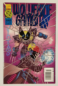 Wolverine Gambit Victims #2 (9.9 MT or Higher! Enough Said!)