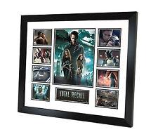 Total Recall - Signed Photo - Movie Memorabilia - Framed - COA - Limited Edition