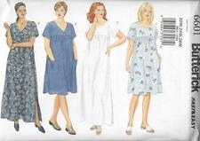 Butterick Dress Sewing Patterns