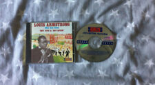LOUIS ARMSTRONG. WEST END BLUES. CD MADE IN EEC 1990. 13 TRACKS.