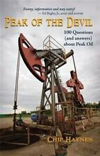 Peak of the Devil: 100 Questions (and answers) About Peak Oil