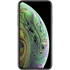 Apple iPhone XS 256GB Space Grey (EE) Locked Good Condition