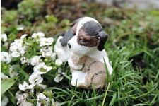 Miniature Dollhouse Fairy Garden - Furry Friends - Accessories