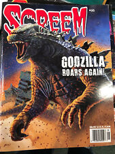 SCREEM MAGAZINE 25