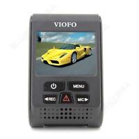 """VIOFO A119 2.0"""" Capacitor Novatek 96660 2K Car Dashcam Camera 160° Wide Angle"""