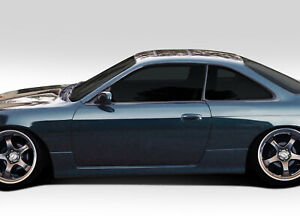 95-98 Fits Nissan 240SX N Sport Duraflex Side Skirts Body Kit!!! 109554