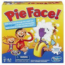 Hasbro Gaming B7063 - Pie Face Family Game
