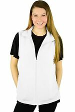 Fleece Vest for Women - 6 Different Colors Available - by Mato & Hash