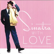 Frank Sinatra With Love 2014 compilation 16-track CD album NEW/SEALED