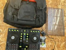 TRAKTOR S2 With Deck Saver , Bag And Extra Faders / Dials