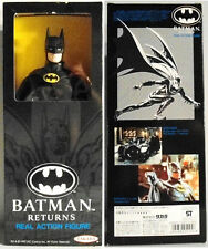 BATMAN RETURNS 11 inch REAL ACTION FIGURE.  Takara, 1992.