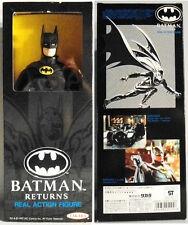 BATMAN RETURNS 11 inch Real Action Figure by TAKARA, 1992.