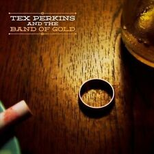 PERKINS AND THE BAND OF GOLD , TEX - TEX PERKINS AND THE BAND OF GOLD NEW VINYL