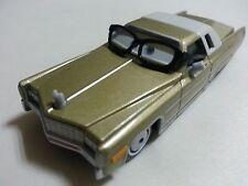 Mattel Disney Pixar Cars Glasses Mel Dorado Diecast Metal Toy Car 1:55 Loose New