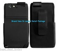 Seidio Surface Combo Case Holster W/Clip For Motorola Droid Razr XT912