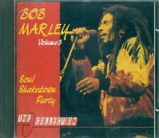 CD COMPIL--BOB MARLEY VOL 3--SOUL SHAKEDOWN PARTY