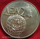 MED2441 - MEDAILLE ACADEMIE EUROPEENNE DES ARTS - MEDAL