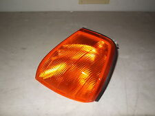 MERCEDES C CLASS W202 FRONT RIGHT O/S TURN INDICATOR AMBER UPTO 1995 2028260243