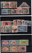 Liberia 1900's onwards selection incl MNH/MLH/MM/USED