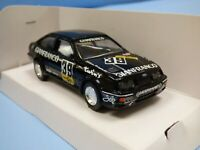 TROFEU 1:43 Ford Sierra RS Cosworth 1988 Portugal 39 Carlos Rodrigues Car Toy