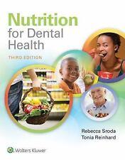Nutrition for Dental Health