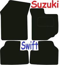 Suzuki Swift Hatchback Tailored car mats ** Deluxe Quality ** 2010 2009 2008 200