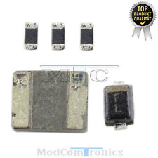 iPhone 6 Backlight Reparatur Set Coil D1501 + Diode L1503 + 3 Filter NEU313