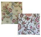 Lovely 2 20th Cent French floral wallpapers 5722