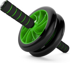 King Athletic Ab-Roller Wheel : Abs Carver For Abdominal Stomach Exercise Tra