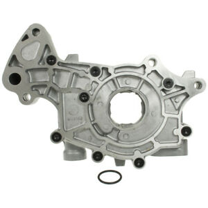 Engine Oil Pump Sealed Power 224-43678