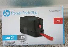 HP Power Pack Plus Portable Charger 12,000mAh