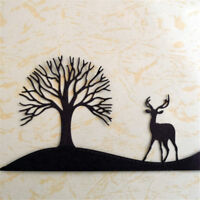 Tree Design Metal Cutting Dies For DIY Scrapbooking Album Cards Decoration PT