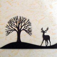 Tree Design Metal Cutting Dies For DIY Scrapbooking Album Cards Decoration J&S