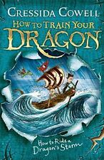 How to Ride a Dragon's Storm (Hiccup)-ExLibrary
