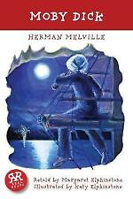 Moby Dick by Herman Melville (Paperback, 2013)
